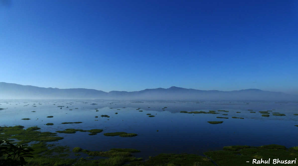 Loktak Lake is the largest freshwater lake in North-East India. Visit to Loktak Lake is must on holidays to Manipur in North East