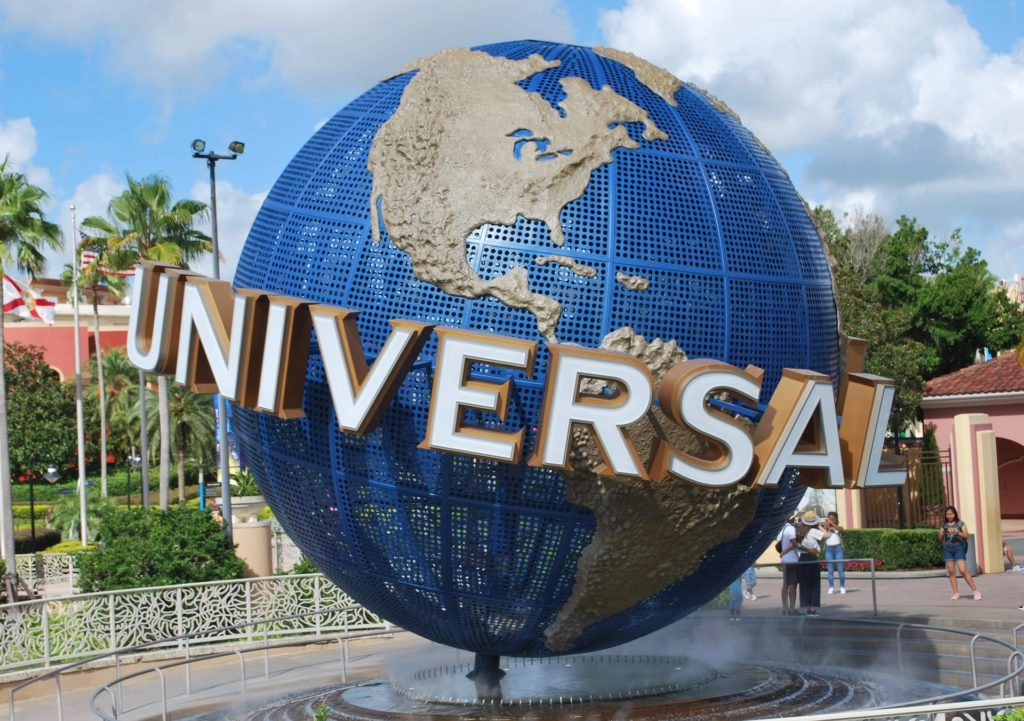 Universal Studios at Singapore