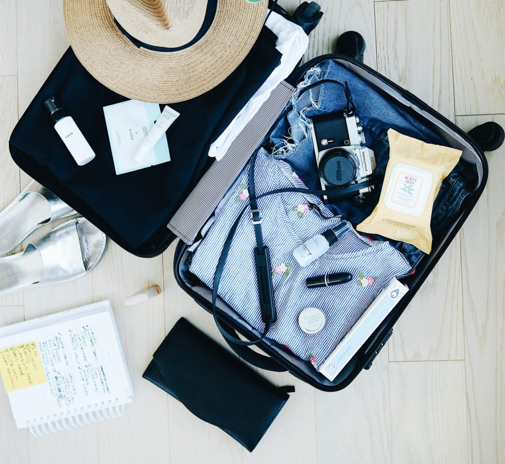 Packing and unpacking takes lots of time out of your holiday... Save it by being on cruise holiday