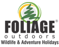 Foliage Outdoors Logo