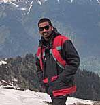 Abhishek Narvekar
