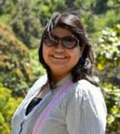 Shweta Bhat